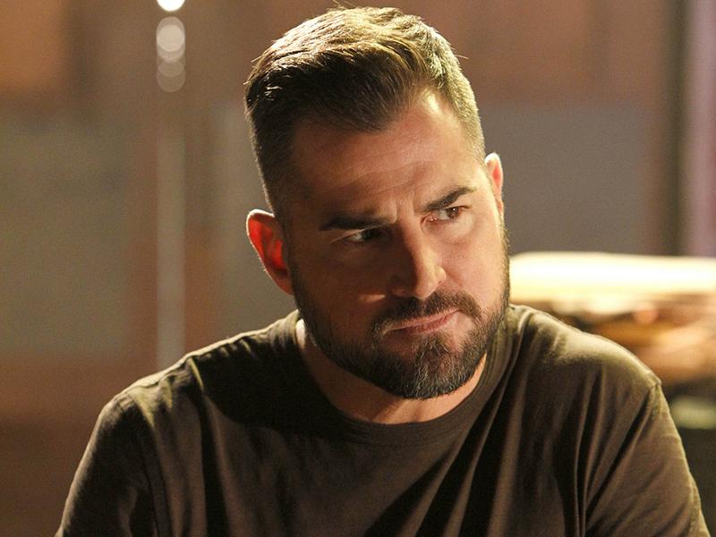 3. Nick Stokes - CSI