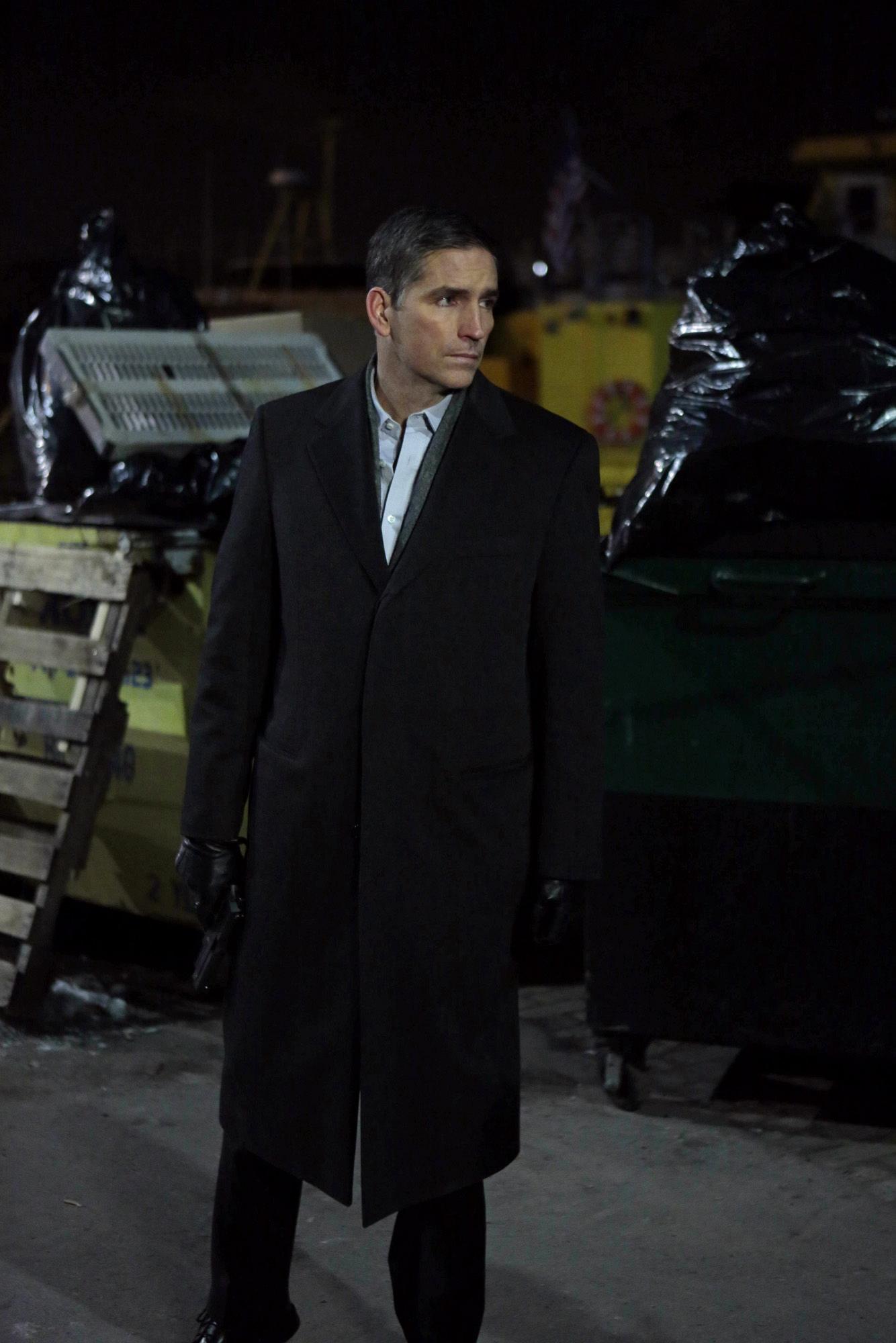Season 3 Episode 16 - Person of Interest - CBS.com