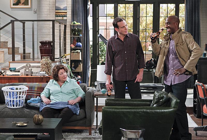 "Carol, Nathan & Ray in ""Tomlandia"" S1 E20"