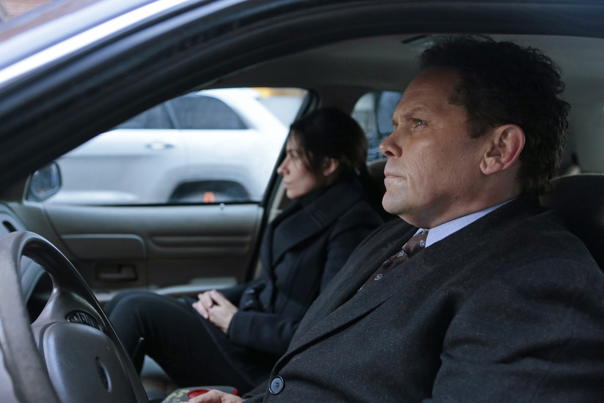 Fusco and Shaw S3 E18
