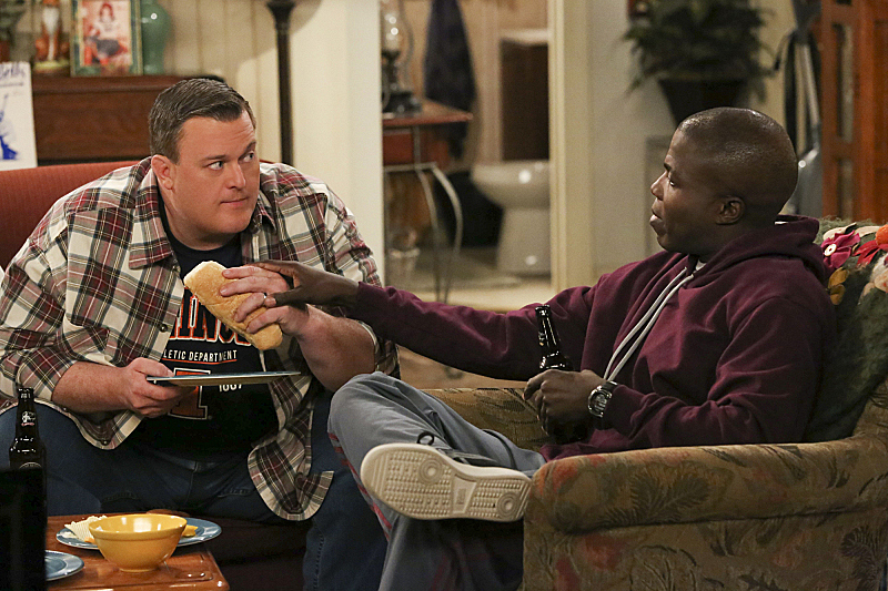 Season 4 Episode 17 Photos - Mike & Molly