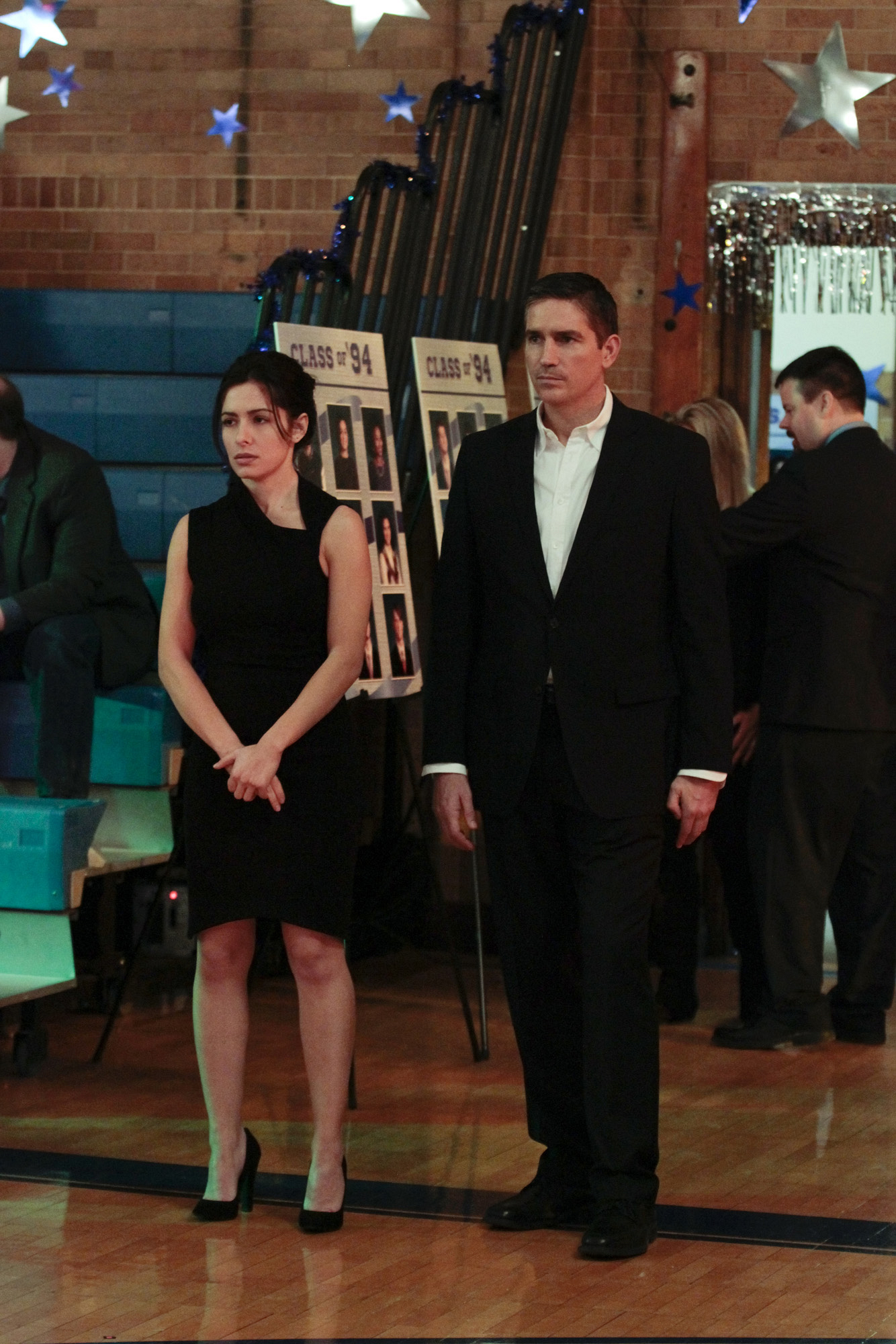 """Reese and Shaw go to a High School reunion in """"Most Likely To..."""" S3E19"""