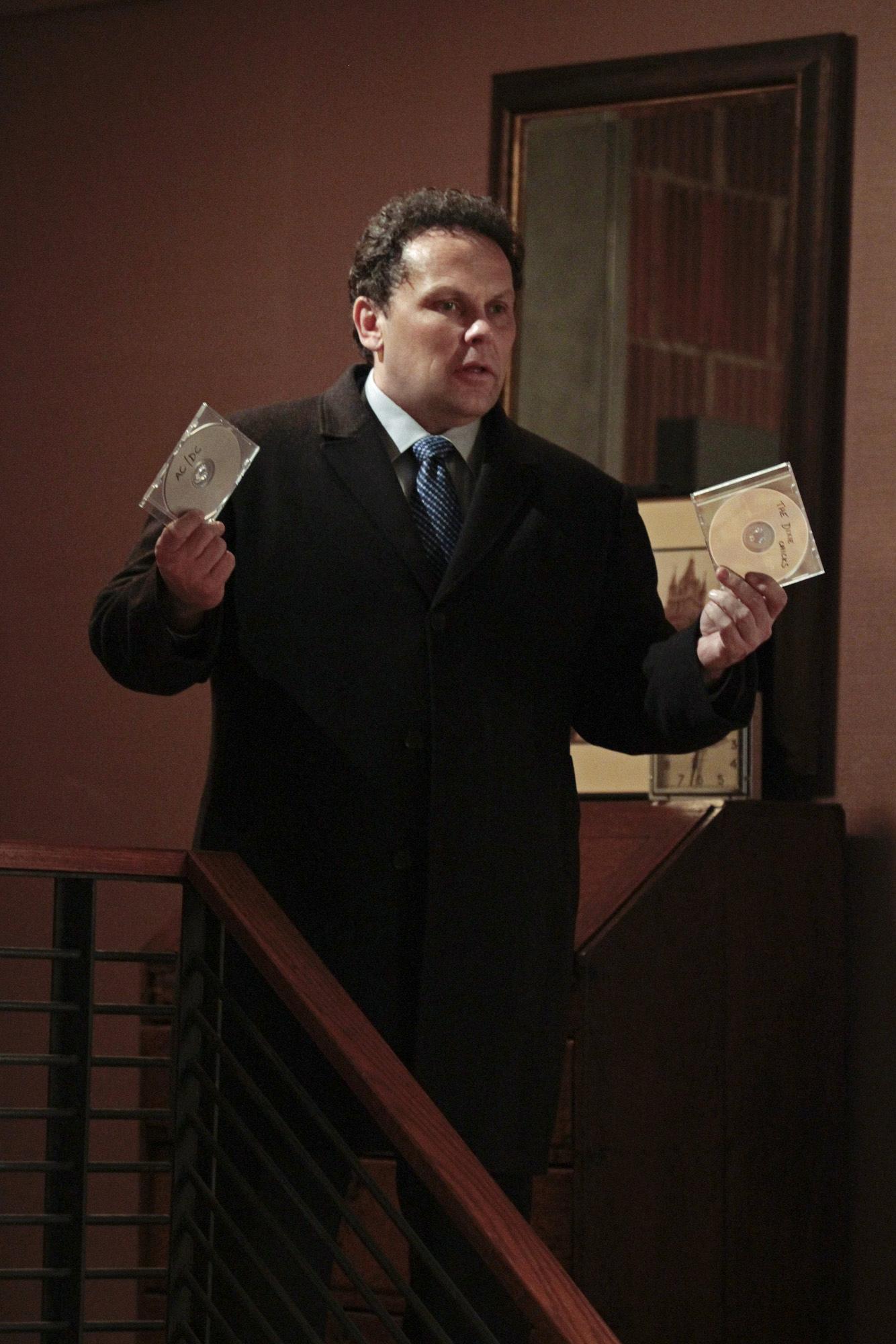 Season 3 Episode 19 - Person Of Interest - CBS.com