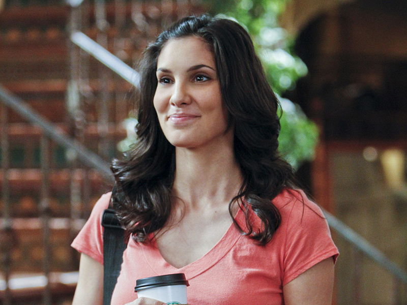 4. Kensi Blye - NCIS Los Angeles