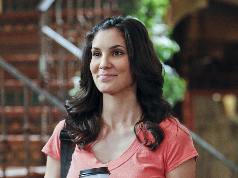 Daniela Ruah - London Metropolitan University - NCIS: Los Angeles