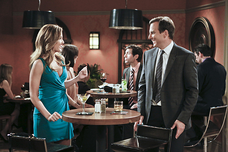 """The new Mrs. Miller? in """"Cancellation Fee"""" S1 E19"""