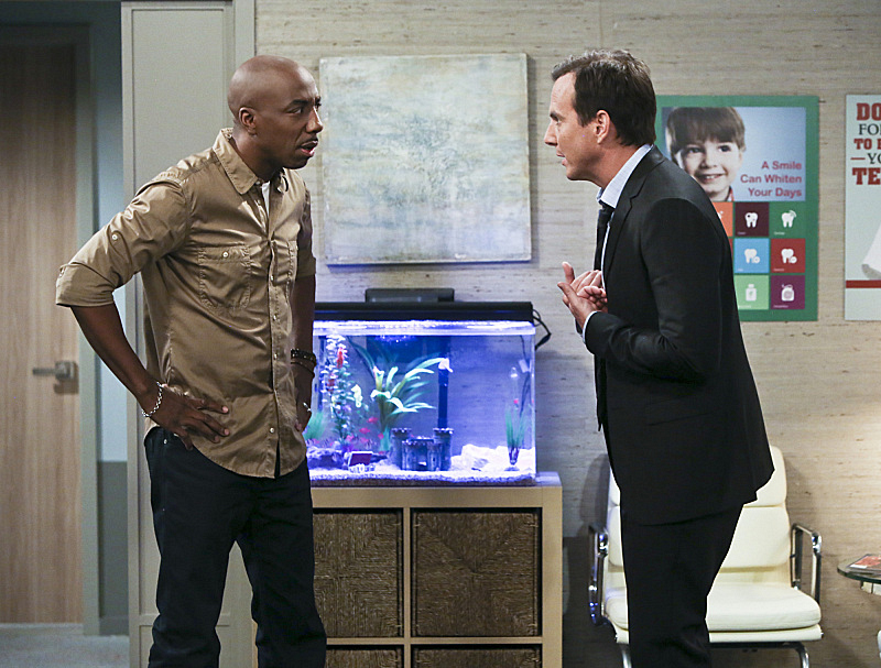 """Ray & Nathan in """"Cancellation Fee"""" S1 E19"""