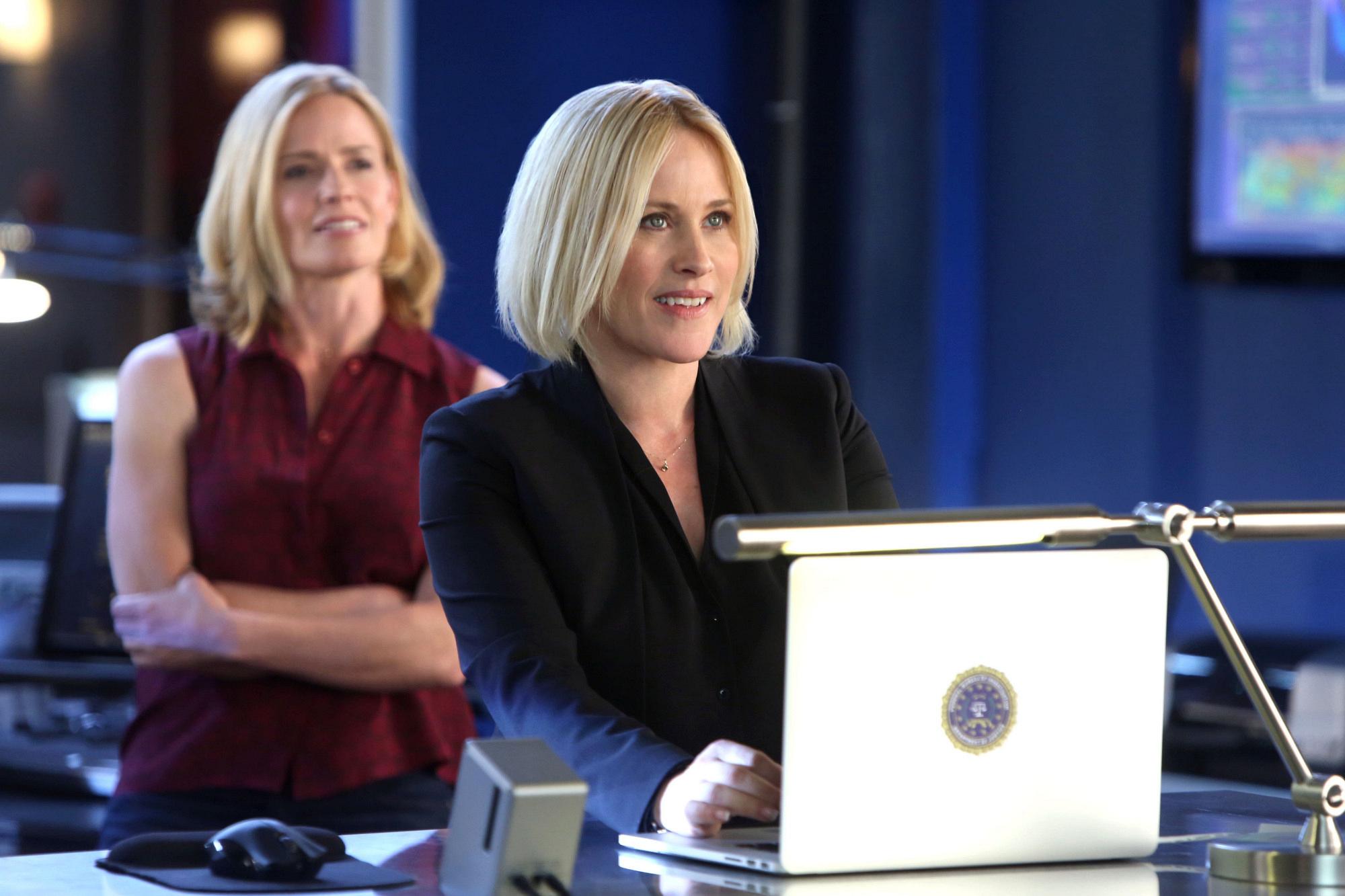 Season 14 Episode 21 Photos - CSI: Crime Scene Investigation