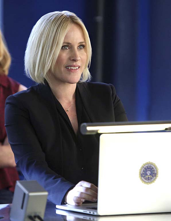 6. When She Surfs the Dark Net in <i>CSI: Cyber</i>