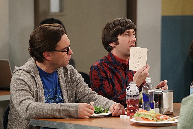 Season 7 Episode 20 Photos - The Big Bang Theory