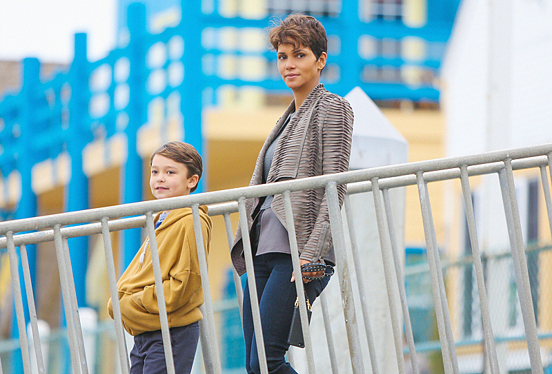 Season 1 Episode 4 Photos - Extant