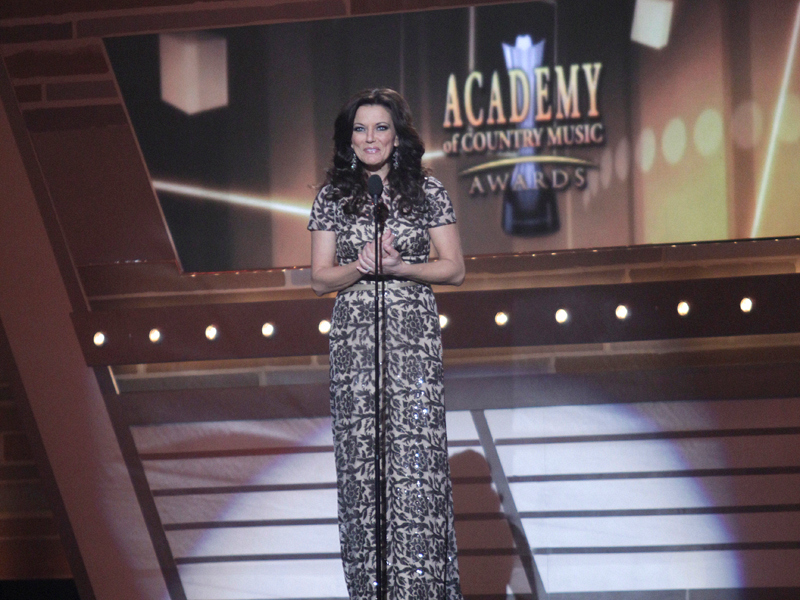 Martina McBride - 49th ACM Awards