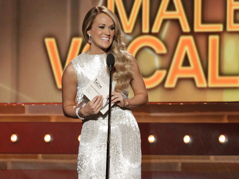 Carrie Underwood Presents - 49th ACM Awards