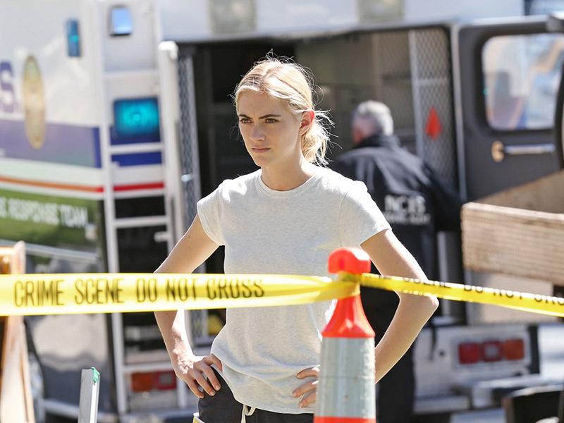14. Ellie Bishop - NCIS