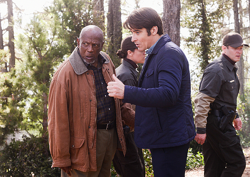 """""""What on Earth is Wrong?"""" S1 E5 Photos"""
