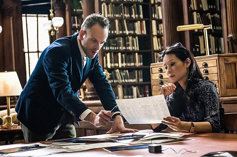 12. Sherlock Holmes - Elementary
