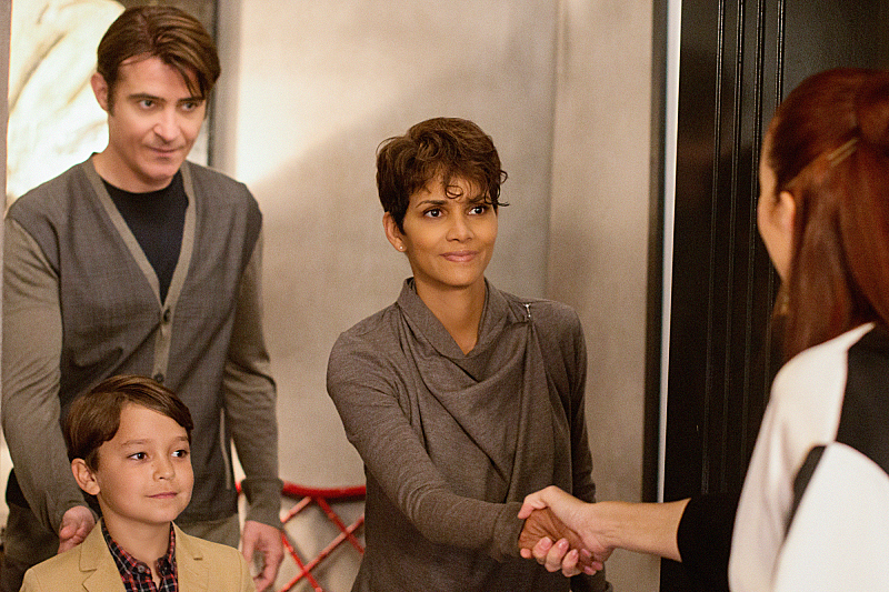 Season 1 Episode 7 Photos - Extant