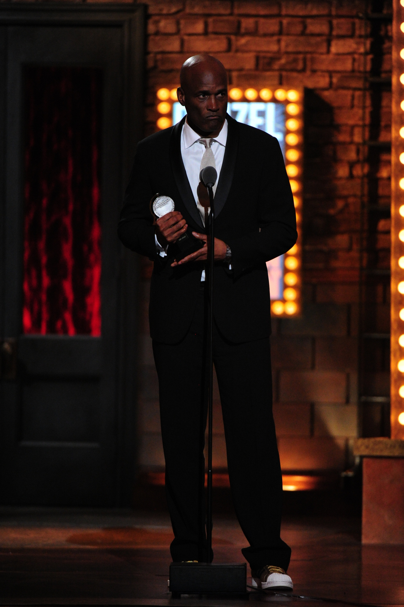 Winner Best Direction of a Play Kenny Leon for A Raisin in the Sun - 2014 Tony Awards
