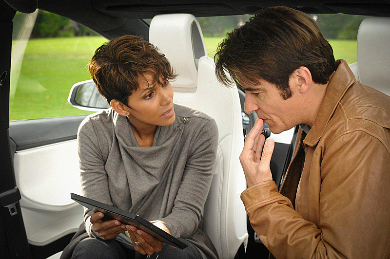 "Extant S1 E12 ""Before the Blood"""