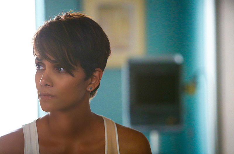 Season 1 Episode 12 Photos - Extant