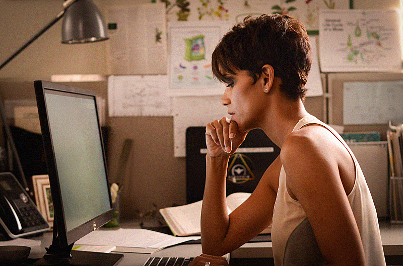 """Extant S1 E12 """"Before the Blood"""""""