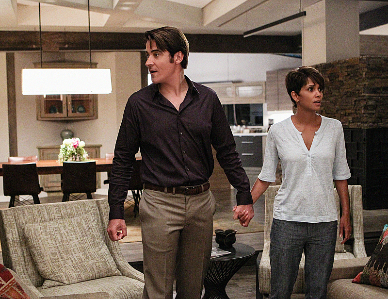"Extant Season Finale Photos - ""Ascension"""