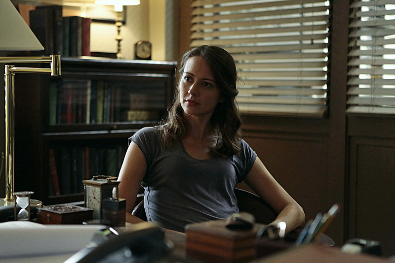 "Root in ""Panopticon"" S4E1"