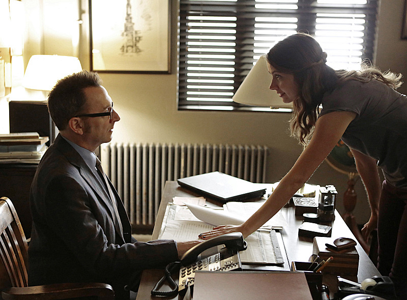 7. But a visit from Root gave him the motivation he needed.