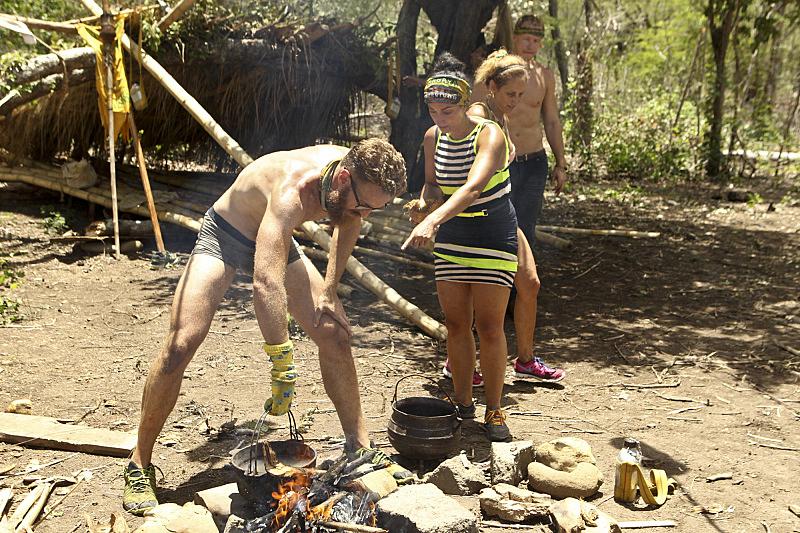 Tribe bonding