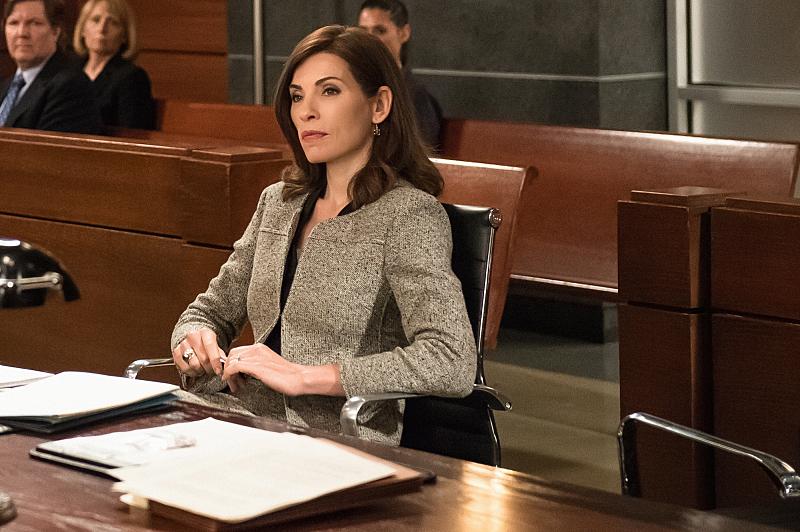 Season 5 Episode 3 Photos - The Good Wife - CBS.com