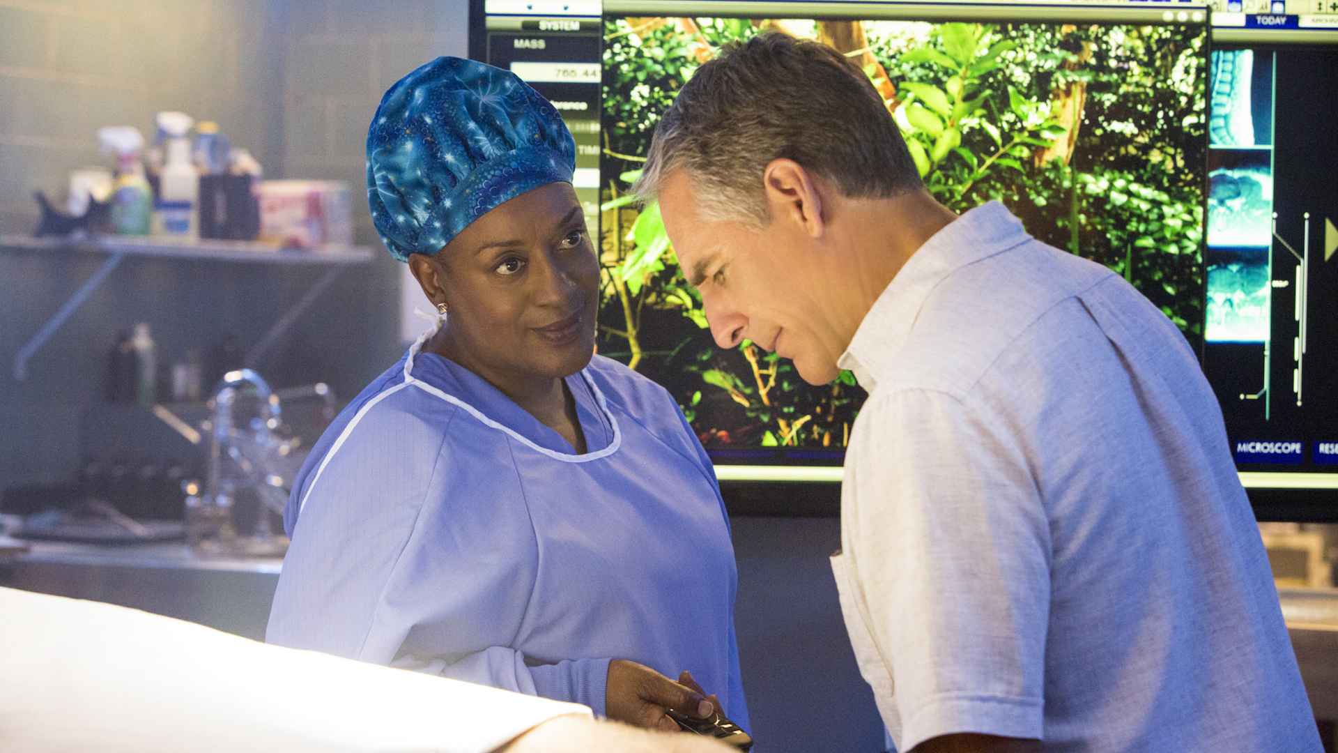 """It Happened Last Night"" – NCIS: New Orleans"