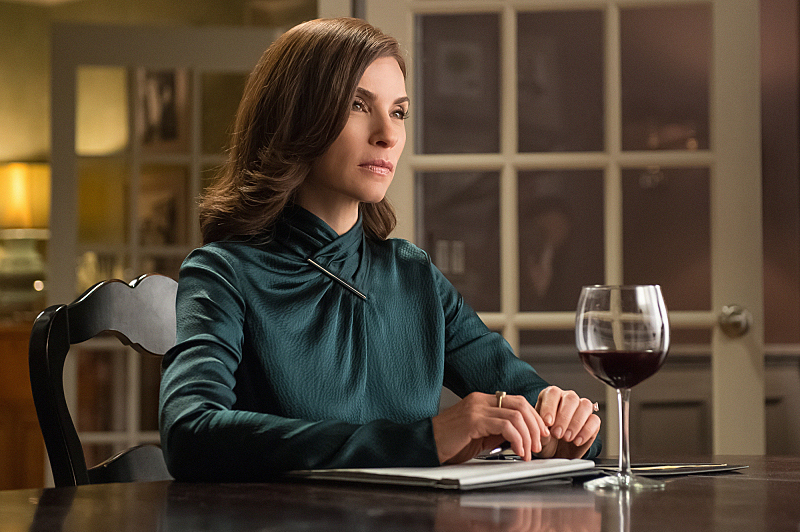 Season 6 Episode 4 - The Good Wife - CBS.com