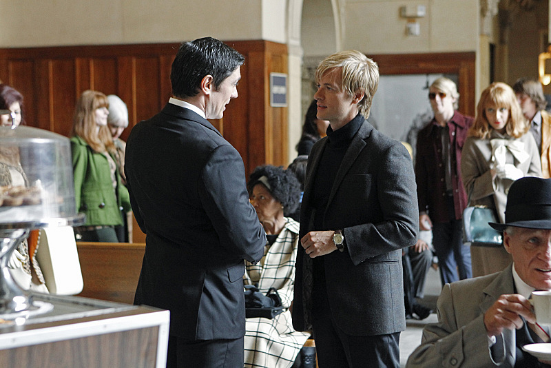 "12 Moments From ""So It Goes"" - NCIS S12 E3"