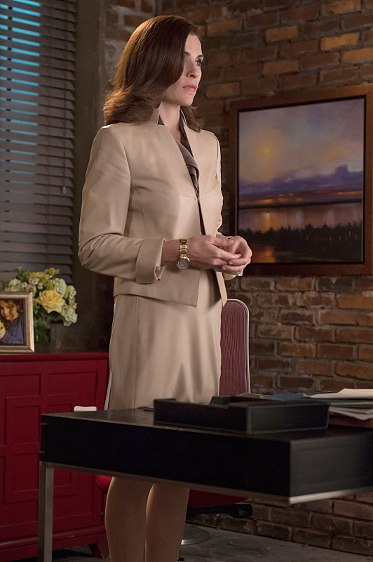 "Season 6 Episode 5 Photos - ""The Good Wife - CBS.com"