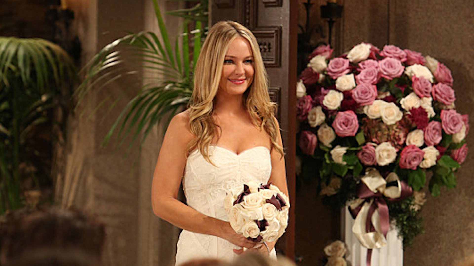 Sharon Case from The Young and the Restless