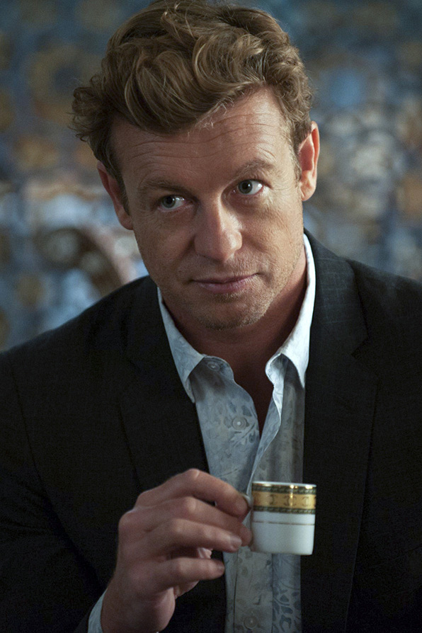 For The Mentalist finally returning </i>this</i> Sunday.