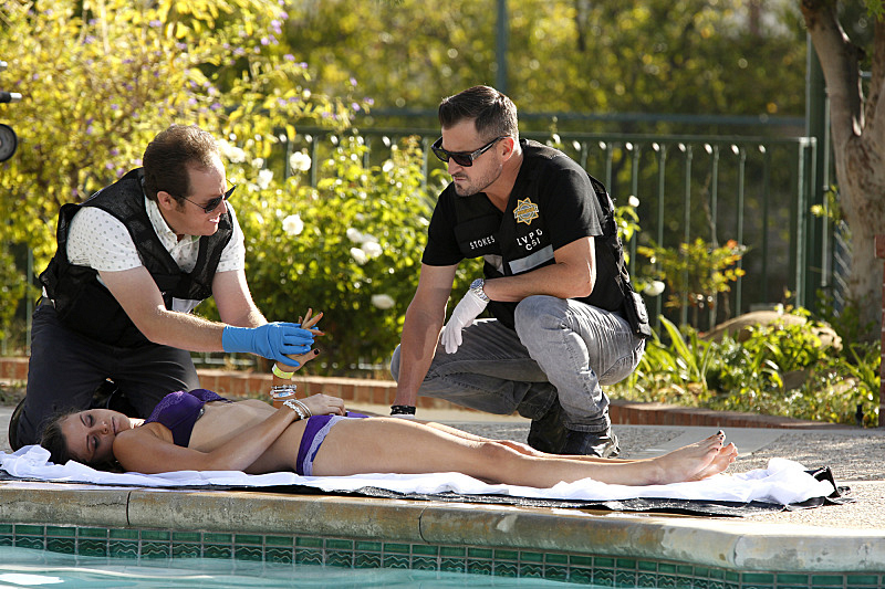 """Road To Recovery"" - CSI S15 E7"