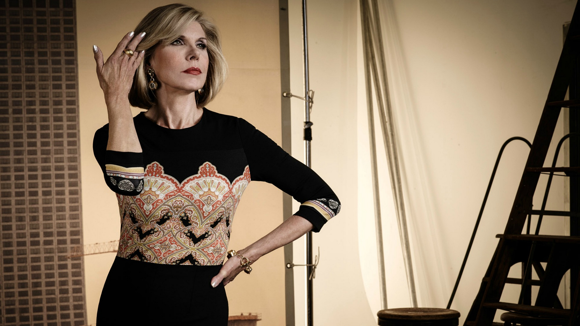 10 Things We Ll Miss About Diane Lockhart