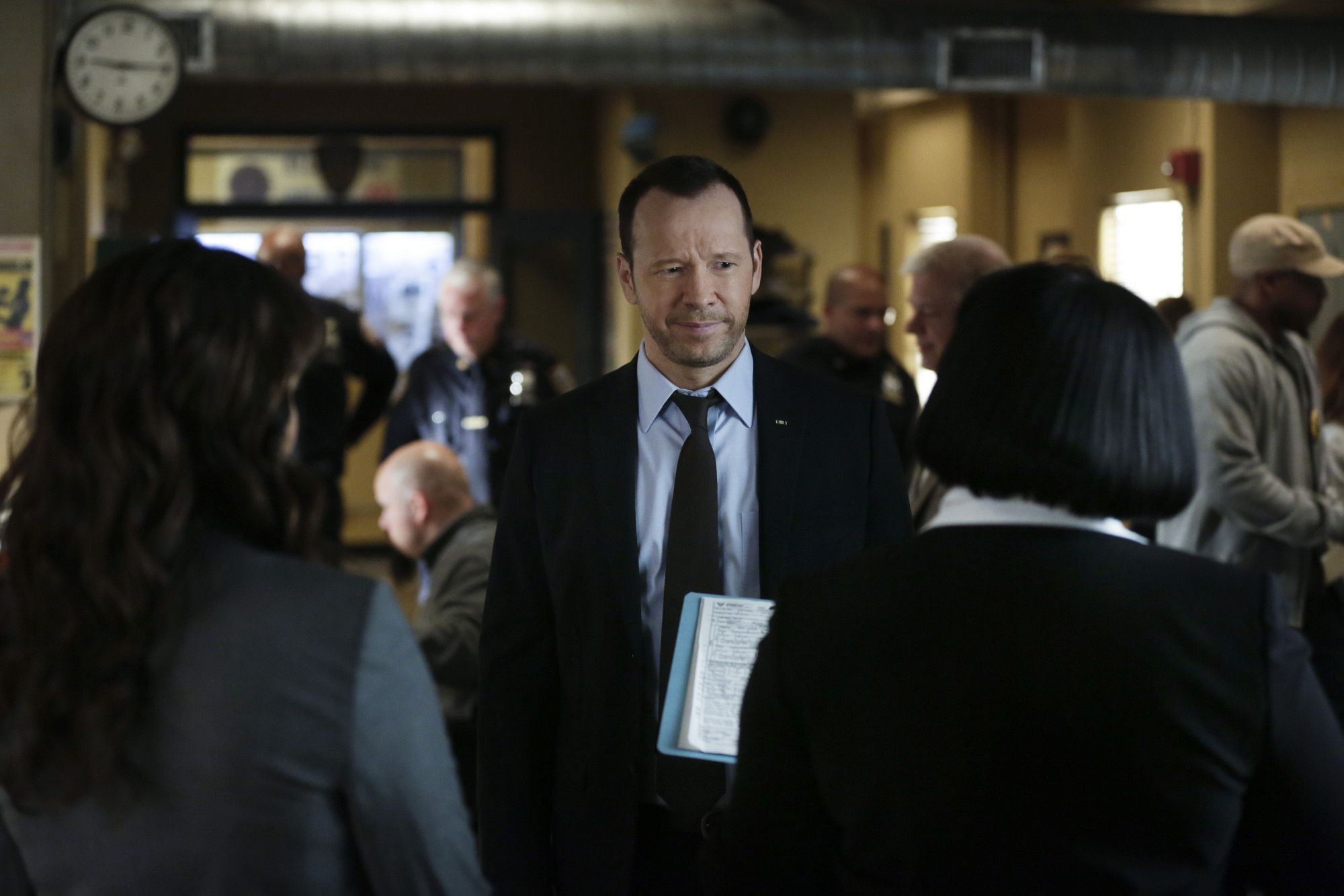 "Season 5 Episode 6 - Blue Bloods - ""Most Wanted"""