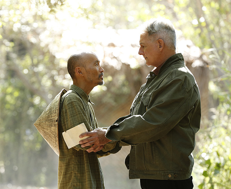 """The Searchers"" - NCIS S12 E7"