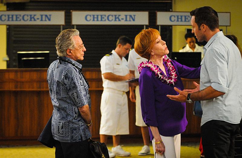 """""""Ka Hana Malu"""" - Hawaii Five-0 S5 E8"""