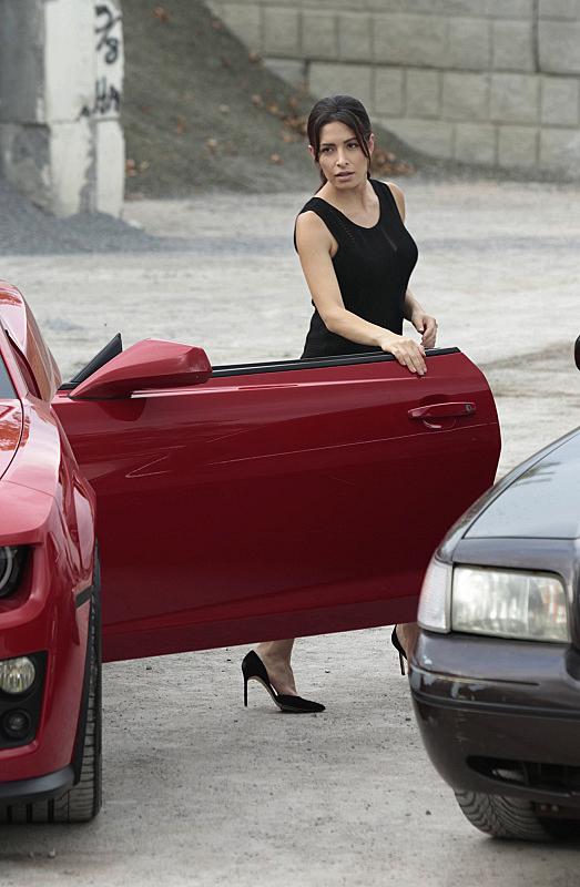 """Shaw arrives in styles in """"Pretenders"""""""