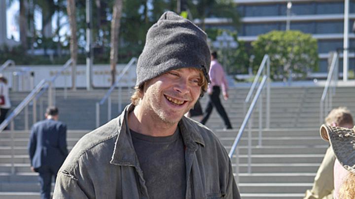 Marty Deeks - NCIS: Los Angeles