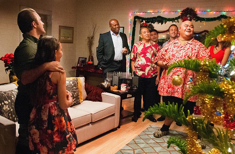 """""""Ke Koho Mamao Aku"""" - Hawaii Five-0 S5 E9"""