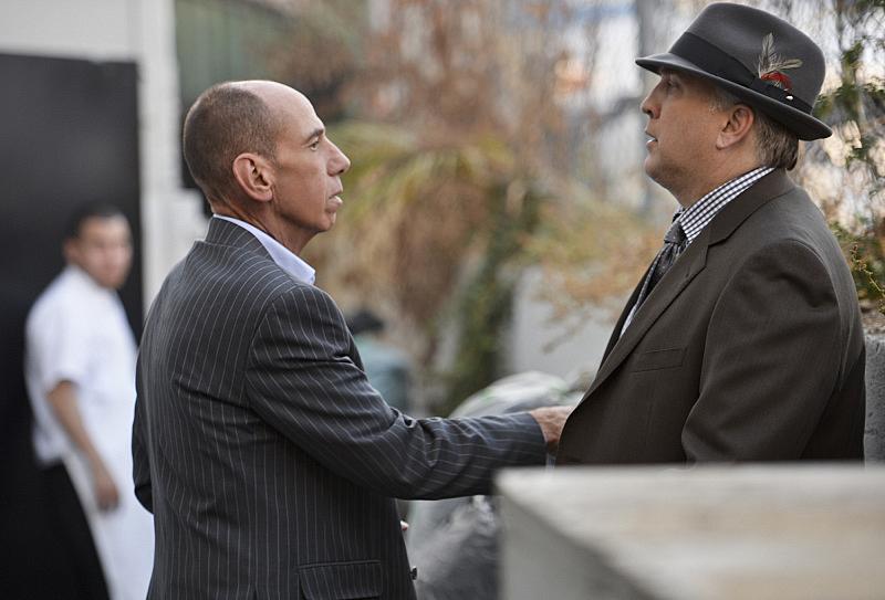 """The Grey Man"" - NCIS Los Angeles S6 E8"