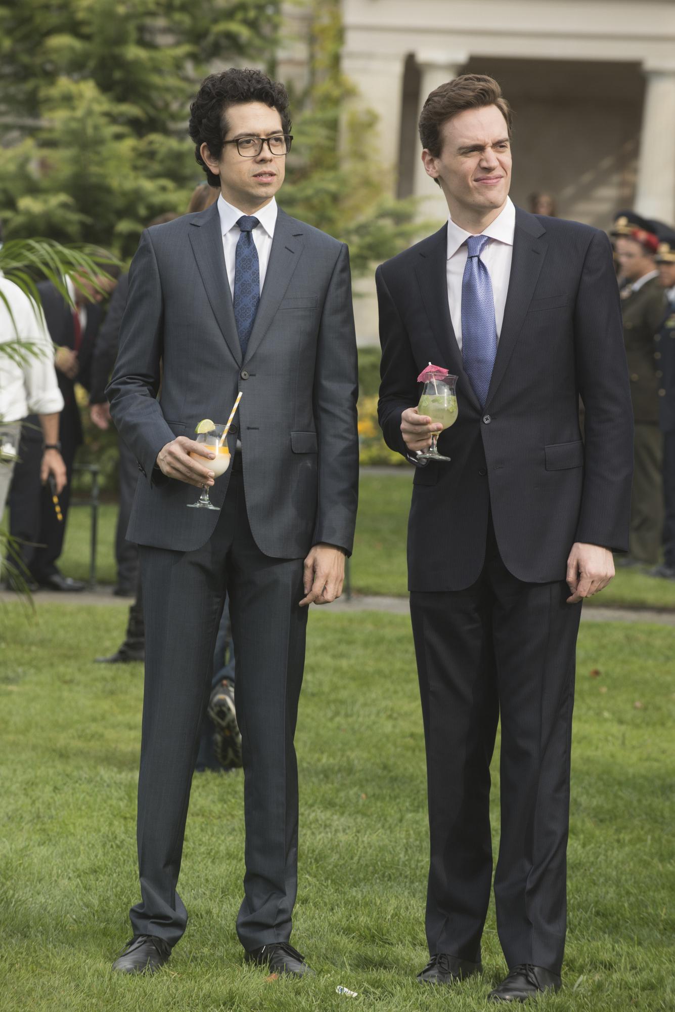 Matt and Blake - S1E11