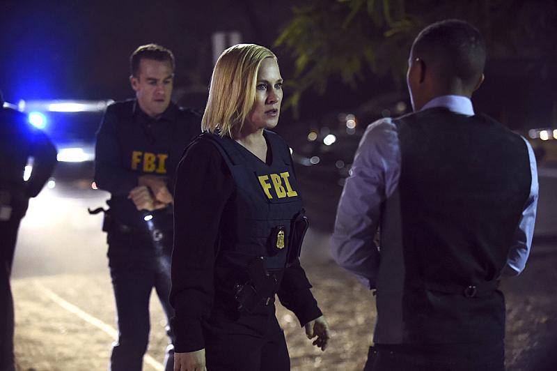 CSI: Cyber Season 1 Finale