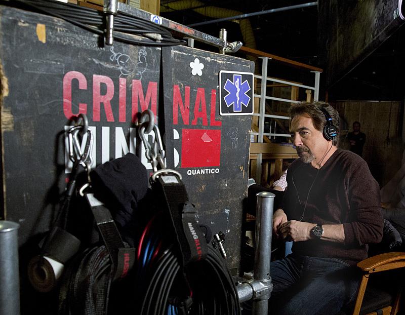 """Anonymous"" - Criminal Minds S10 E12"