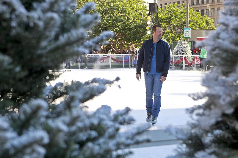 """""""Humbug"""" - NCISLA Christmas Episode"""