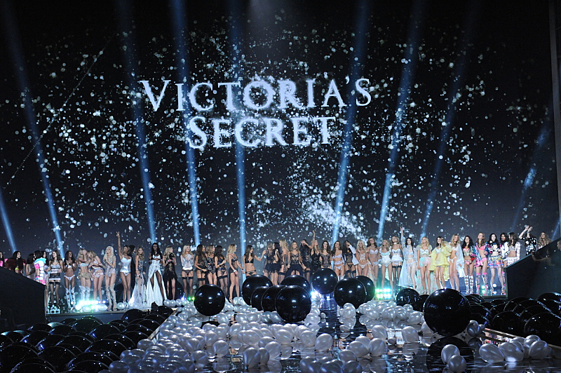 The 2014 Victoria's Secret Fashion Show